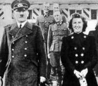Eva Braun : avis de décès et nécrologie sur InMemoriam